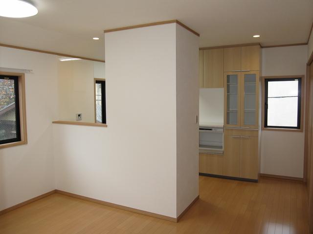 東京都中野区『S・K邸』改築工事 写真