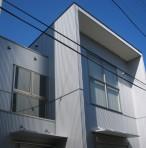 神奈川県川崎市 H邸新築工事