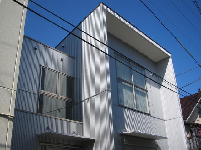 神奈川県川崎市 H邸新築工事 写真
