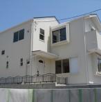 神奈川県横須賀市 H邸新築工事