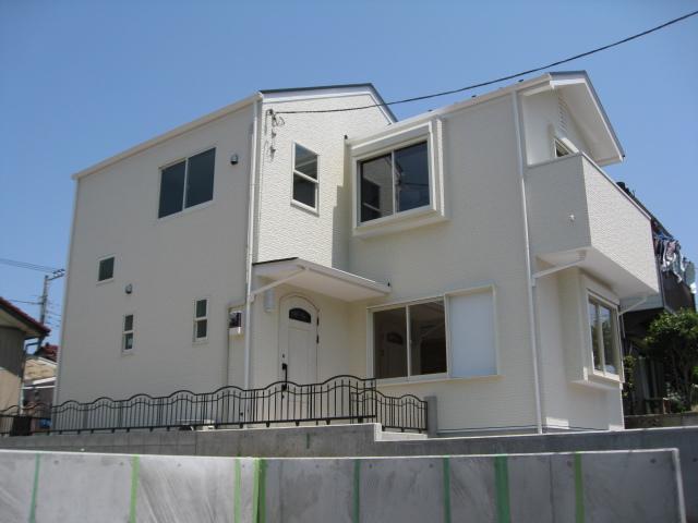 神奈川県横須賀市 H邸新築工事 写真