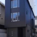 東京都新宿区『M邸』新築工事