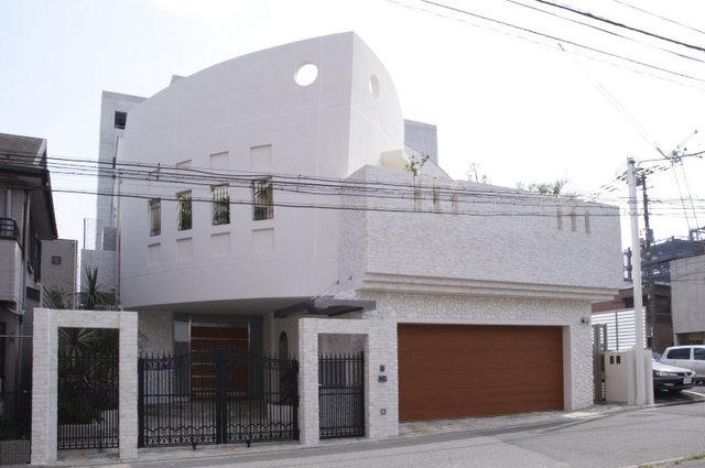 千葉県千葉市 M社社宅 新築工事 写真