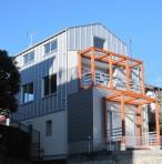神奈川県川崎市『O邸』新築工事