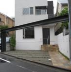 東京都世田谷区 Y邸新築工事