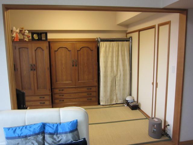 東京都葛飾区 Kマンション『S邸』改築工事 施工前