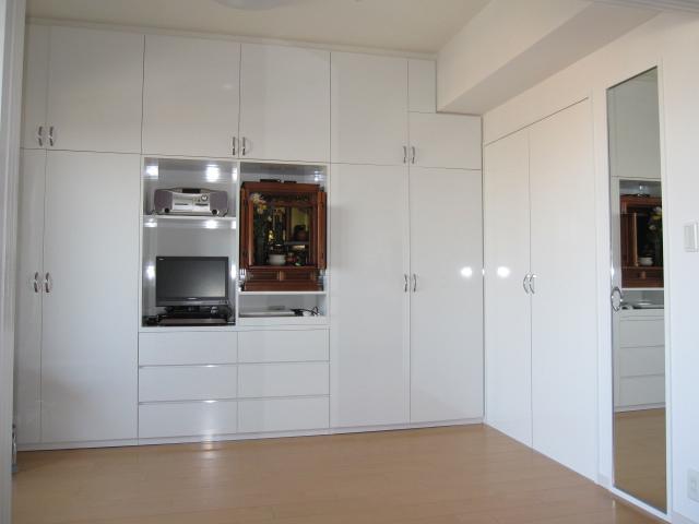 東京都葛飾区 Kマンション『S邸』改築工事 施工後