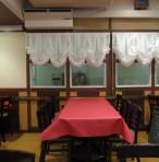 東京都千代田区 レストラン『S』改装工事
