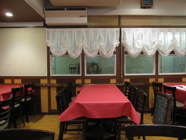 東京都千代田区 レストラン『S』改装工事 写真