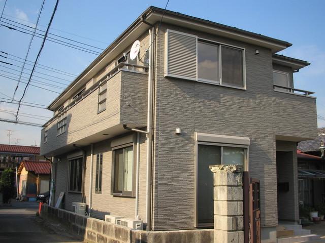埼玉県三郷市 T邸新築工事 写真