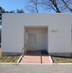 東京都世田谷区 A社住宅公園トイレ棟新築工事