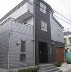 東京都中野区 Y邸新築工事