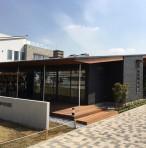 神奈川県川崎市 A社住宅公園センターハウス 新築工事